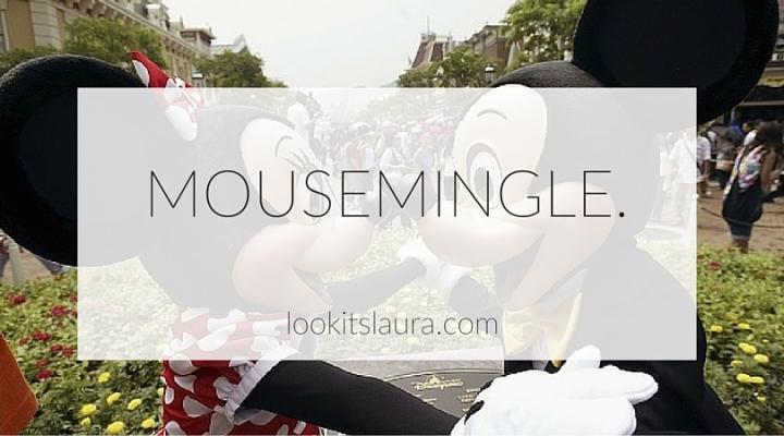 MouseMingle.